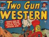 Two-Gun Western Vol 1 8