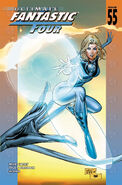 Ultimate Fantastic Four Vol 1 55