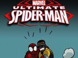 Ultimate Spider-Man Infinite Comic Vol 1 11