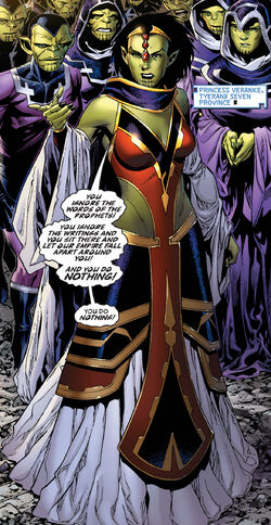 Veranke (Earth-616) from New Avengers Vol 1 40 001