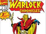 Warlock Chronicles Vol 1 1