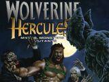Wolverine/Hercules: Myths, Monsters & Mutants Vol 1 3