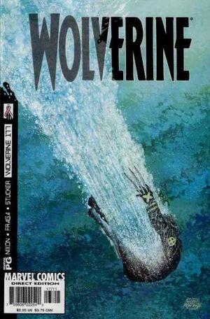 Wolverine Vol 2 177