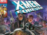 X-Men Forever Vol 2 19