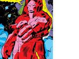 Xorr the God-Jewel (Earth-616)/Gallery