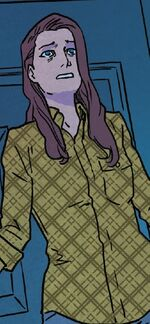 Alice Hayes (Clone) (Earth-616) from Runaways Vol 5 6 003