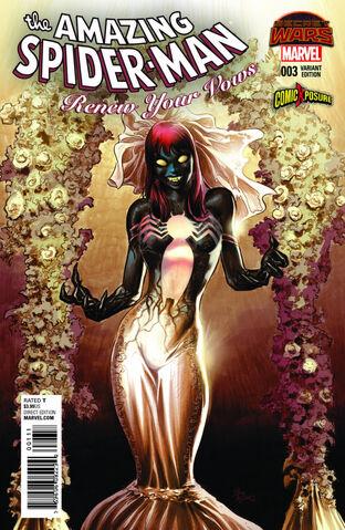 File:Amazing Spider-Man Renew Your Vows Vol 1 3 ComicXposure Exclusive Variant.jpg