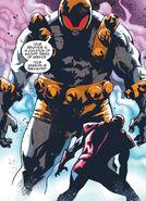 Arsenal Beta (Earth-616) from Tony Stark Iron Man Vol 1 6 001