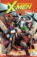 Astonishing X-Men by Charles Soule Vol 1 1 Life of X