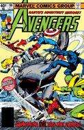 Avengers Vol 1 190