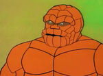 Benjamin Grimm (Earth-700089) from Fantastic Four (1967 animated series) Season 1 3 0002