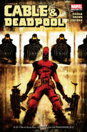 Cable & Deadpool Vol 1 38