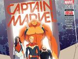 Captain Marvel Vol 9 3