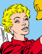 Carol (Teddy) (Earth-616) from Amazing Adventures Vol 1 3 001