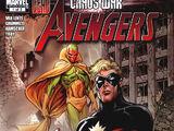 Chaos War: Dead Avengers Vol 1 1