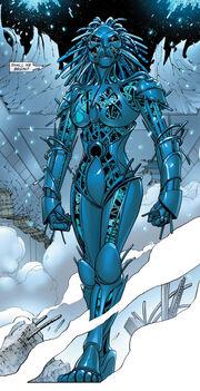 Danger (Earth-616) from Astonishing X-Men Vol 3 9 0001