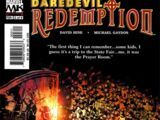 Daredevil: Redemption Vol 1 3