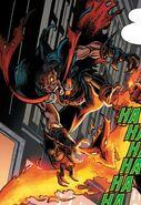 Demogoblin (Earth-11580) from Vault of Spiders Vol 1 2 001