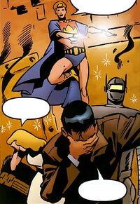Department Zero (Earth-616) Agents of Atlas Vol 1 1