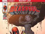 Despicable Deadpool Vol 1 293