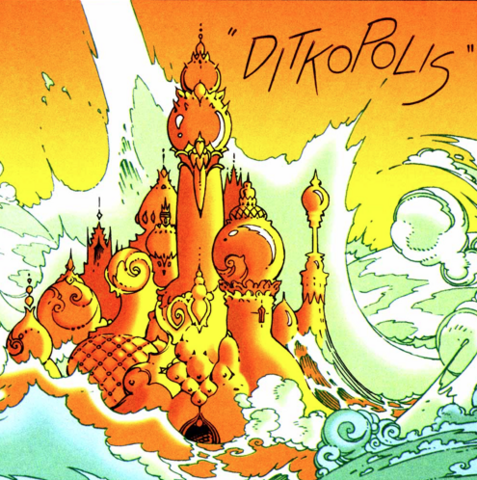 File:Ditkopolis from Doctor Strange What is it That Disturbs You Stephen Vol 1 1 001.png