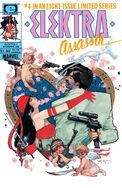 Elektra Assassin Vol 1 4