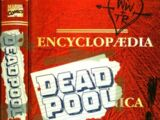 Encyclopaedia Deadpoolica Vol 1