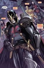 Euroforce (Earth-616) from Avengers World Vol 1 8 001