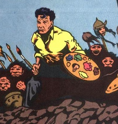 File:Frank the Brusher (Earth-9047) from What The-- Vol 1 12.jpg