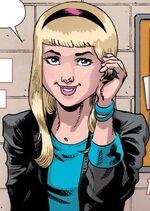 Gwendolyne Stacy (Earth-16220) from Spidey Vol 1 11 001