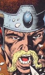 Honir (Hyboria) (Earth-616) from Conan the Adventurer Vol 1 2 001
