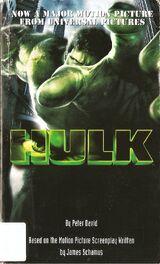 Hulk (novel)