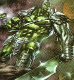 Hulk wwwh