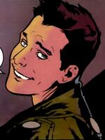 James Madrox (The X-Factor) (Earth-616) from X-Factor Vol 3 2 0001