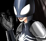Jessica Drew (Earth-TRN562) from Marvel Avengers Academy 007