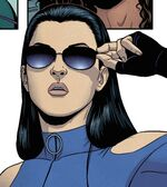 Katherine Bishop (Earth-616) from Young Avengers Vol 2 7 001