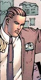 Louis (FBI) (Earth-616) Mekanix Vol 1 3