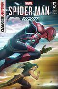 Marvel's Spider-Man Velocity Vol 1 5