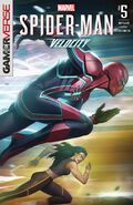 Marvel's Spider-Man Velocity Vol 1 5
