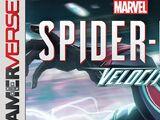 Marvel's Spider-Man: Velocity Vol 1 5