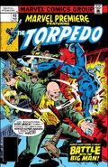 Marvel Premiere Vol 1 40