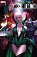 Marvel Tales Annihilation Vol 1 1