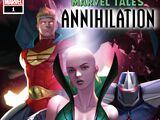 Marvel Tales: Annihilation Vol 1