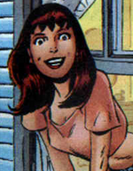 Mary Jane Watson (Earth-98121) from Spider-Man Chapter One Vol 1 2 0001