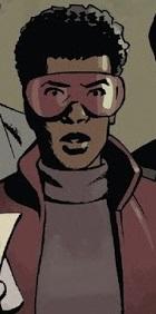 Mercedes Knight (Earth-TRN664) from Deadpool Kills the Marvel Universe Again Vol 1 1 001