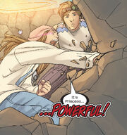 Molly Hayes (Earth-616) from Runaways Vol 1 14 0001