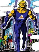 Mordecai Jones (Earth-616) from Daredevil Vol 1 97 0001