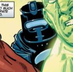 Nathan Garrett (Earth-21261) from Age of Ultron vs. Marvel Zombies Vol 1 1 0001