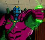 Nathaniel Richards (Kang) (Earth-730784) from The Avengers United They Stand Season 1 3 001