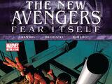 New Avengers Vol 2 16